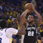 NBA – Rudy Gay laisse toujours planer le doute sur son futur