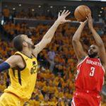NBA – Les Français de la nuit : Le Jazz est désormais au pied du mur, Rudy Gobert toujours en double-double !