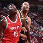 NBA – Les Français de la nuit : Clap de fin pour le Jazz de Rudy Gobert et les Pelicans d'Alexis Ajinça !