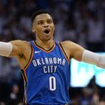 NBA – Russell Westbrook déterminé à améliorer son tir à 3 points