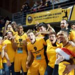 NM1 – Résultats de la 34ème journée : Lorient et Boulogne en Playoffs !