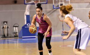 LFB – Transferts : Soana Lucet vers la Roche Vendée