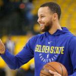 NBA – Le joueur de la ligue qui a eu droit à une session 1v1 avec Curry