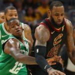NBA – Terry Rozier sur la défaite des Celtics : «nous avions besoin de nous faire botter le cul»