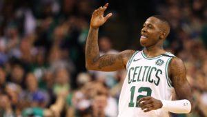 NBA – Terry Rozier a refusé l'offre des Celtics