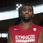 Grèce – Olympiacos : Le club se sépare d'Hollis Thompson !