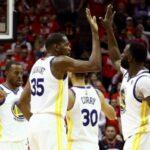 NBA – Le magnifique geste des Warriors pour un champion 2017