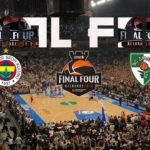 Euroleague – Final Four : Preview Fenerbahçe Dogus Istanbul vs Zalgiris Kaunas !
