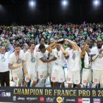 PRO B – Blois champion, et après ?