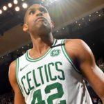 NBA – Top 5 de la nuit : Al Horford dans les hauteurs du TD Garden !