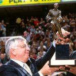 NBA – 15 mai 2001 : Le titre de MVP pour Allen Iverson