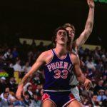 NBA – Flashback #32 : Alvan Adams, le rookie qui a démoli les Celtics lors du Game 3 des Finales 76