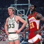 NBA – Le meilleur 5 majeur all-time… des n°33