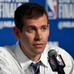 NBA – Celtics : Brad Stevens « C'est une fin décevante »