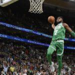 NBA – Boston explose les Cavaliers