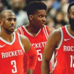 NBA – Le propriétaire des Rockets affiche ses ambitions pour la free agency