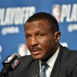 NBA – Les Toronto Raptors licencient Dwane Casey