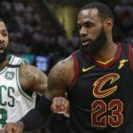 NBA – Cleveland obtient son ticket pour les NBA Finals !