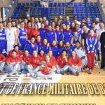 CFM : Le championnat de France militaire pour la gendarmerie