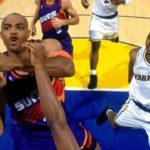 NBA – 4 mai 1994 : Charles Barkley plante 56 points de fierté à Oakland