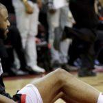 NBA – Peu de chances de voir Chris Paul lors du Game 7