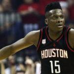 NBA – Rockets : Clint Capela ciblé par les Suns