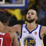 NBA – Retour sur le nouveau troisième quart-temps de feu des Warriors