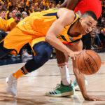 NBA – Jazz : Dante Exum touché à l'ischio-jambier
