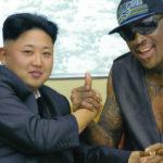 Divers – Les incroyables règles du championnat de basket nord-coréen