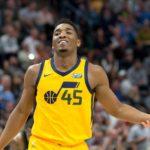 NBA – Comment Donovan Mitchell a convaincu le Jazz de le prendre