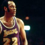 NBA – Elgin Baylor, l'homme le plus maudit de la NBA