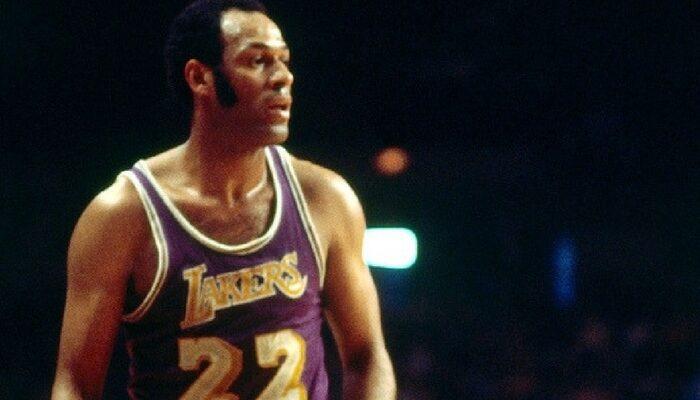 NBA - Elgin Baylor, l'homme le plus maudit de la NBA