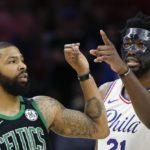 NBA – Joel Embiid, chambreur et chambré