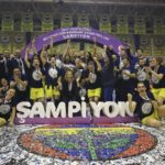 Basket Féminin – Le Fenerbahce s'impose face à Yakin Dogu et décroche le titre
