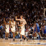 NBA – 29 mai 1995 : fin de match de folie entre Indiana et Orlando
