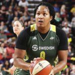 LFB – Transferts: Markeisha Gatling s'engage à Basket Landes, Hortense Limousin en prêt au Hainaut