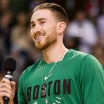 NBA – Celtics : Gordon Hayward sera prêt pour le training camp