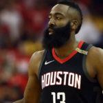 NBA – Rockets : James Harden s'offre un triste record