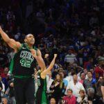 NBA – La fin de match incroyable entre Sixers et Celtics
