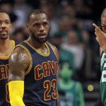 NBA – La statistique désastreuse d'Al Horford face à LeBron James