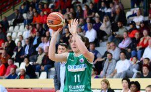LFB – Transferts : Basket Landes officialise l'arrivée d'une nouvelle recrue