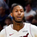 NBA – Heat : James Johnson opéré d'une hernie discale