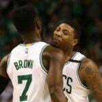NBA – Les Celtics pas intimidés par leur bilan en déplacement dans ces playoffs