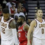 NBA – Kevin Love forfait, Jeff Green titulaire !