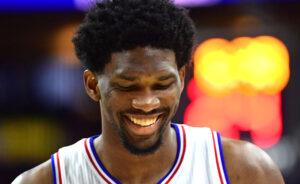 NBA – 5 choses que vous ne saviez (sûrement) pas sur Joel Embiid