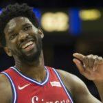 NBA – Les meilleurs moments/trolls de la saison de Joel Embiid