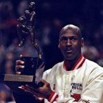 NBA – 18 mai 1998 : Le dernier MVP de Michael Jordan en saison régulière