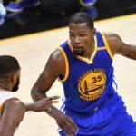 NBA – L'échange de trashtalking entre Kevin Durant et Tristan Thompson !