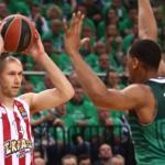 Euroleague –  Kim Tillie absent jusqu'à la fin de la saison !