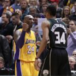 NBA – Antetokounmpo veut «quelques jours pour travailler» avec Kobe Bryant cet été